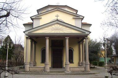 San Rocco Spirano