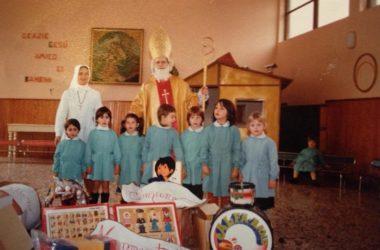 San nicolò e Suor Oliva Cividate al Piano