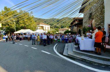 Sant'Alberto in località Pirone Sarnico