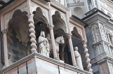 Sant'Alessandro Basilica Santa Maria Maggiore - Bergamo