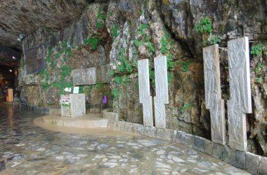 Sant'Omobono Terme Foto santuario della Cornabusa