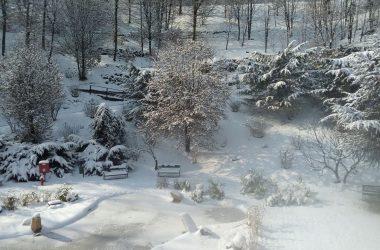 Sant'Omobono Terme Inverno