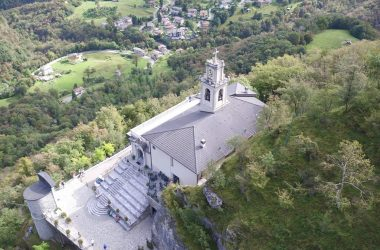 Sant'Omobono Terme Santuario