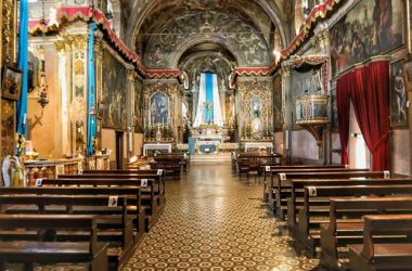 Santa Croce Gandino
