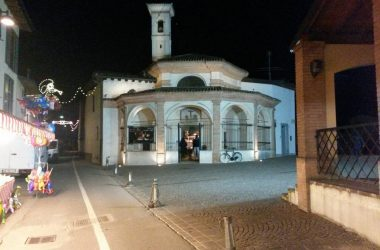 Santa Liberata Caravaggio