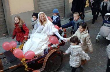 Santa Lucia Natale a Treviglio