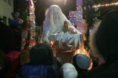 Santa Lucia a Castro