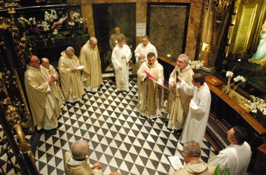 Sante Messe Santuario Santa Maria del Fonte - Caravaggio