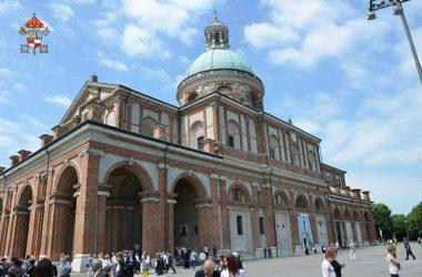 Santuario Santa Maria del Fonte - Caravaggio