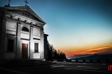 Santuario MADONNA DELLA FORCELLA. Pradalunga - BG