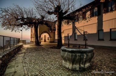 Santuario Madonna Zuccarello - Nembro