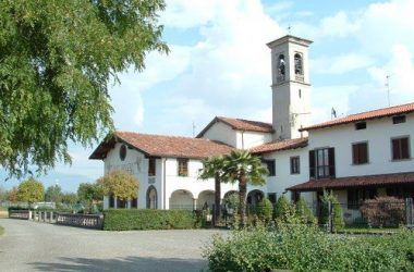 Santuario Madonna del PIanto Bolgare