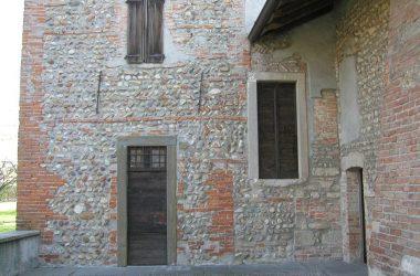 Santuario Madonna dell'Olmo - Verdellino Bergamo