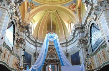 Santuario Madonna della Costa San Giovanni Bianco