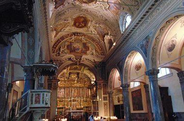 Santuario Madonna delle Grazie – Ardesio