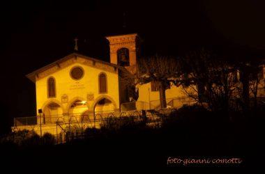 Santuario Madonna dello Zuccarello-Nembro