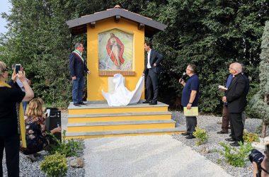Santuario San Nicolò Cividate al Piano