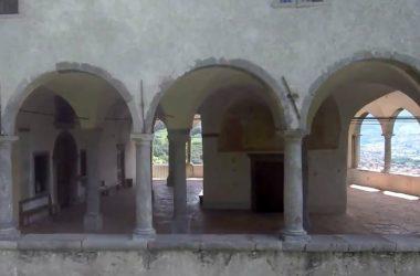 Santuario San Patrizio - Colzate