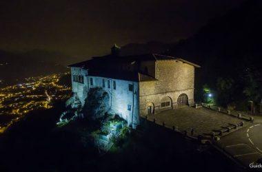 Santuario San Patrizio a Colzate