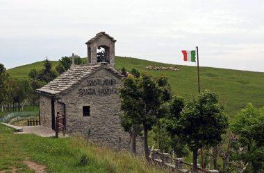 Santuario Santa Famiglia Capizzone