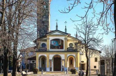 Santuario Santa Maria Annunciata Verdello - Bergamo