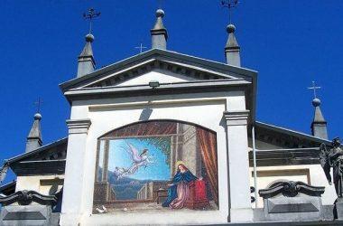 Santuario Santa Maria Annunciata - Verdello (Bergamo)
