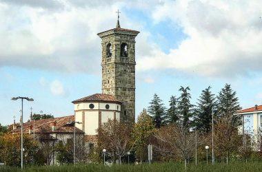 Santuario Santa Maria Annunciata Verdello - Bg