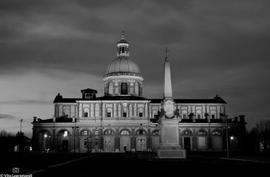 Santuario Santa Maria del Fonte Caravaggio Bg