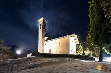 Santuario dell'Assunta - Bianzano