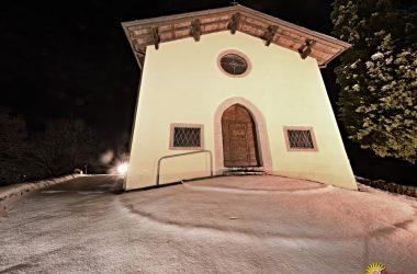 Santuario dell'Assunta - Bianzano Bergamo