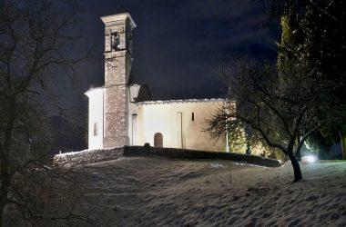 Santuario dell'Assunta a Bianzano