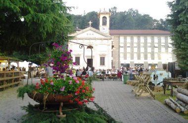 Santuario della Forcella Pradalunga