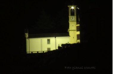 Santuario della Forcella , da Nembro