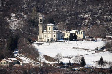 Santuario della Madonna Sovere
