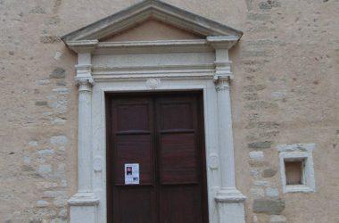 Santuario della Madonna del Castello Almenno San Salvatore