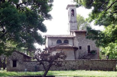 Santuario della Madonna dell'Olmo (Verdellino)