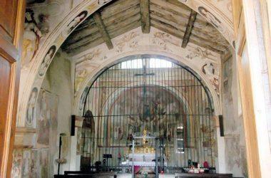 Santuario della Madonna dell'Olmo (Verdellino)'architettura romanica