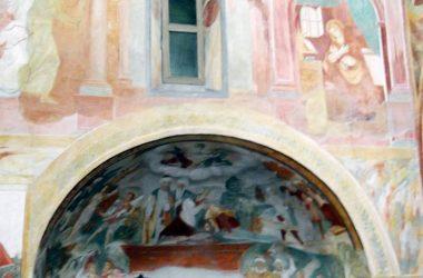 Santuario della Madonna dell'Olmo XVI (Verdellino)