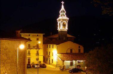 Santuario della Madonna della Costa a San Gallo