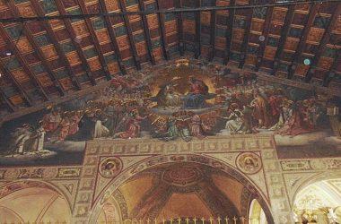 Santuario della Madonna delle Lacrime - Ponte Nossa