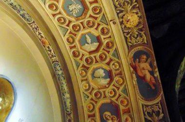 Santuario della madonna della Scopa Osio Sopra