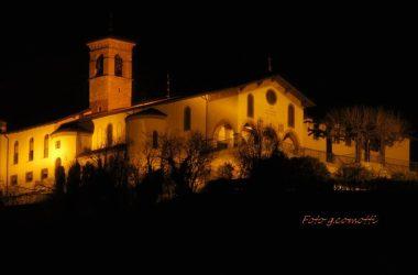 Santuario dello Zuccarello - Nembro
