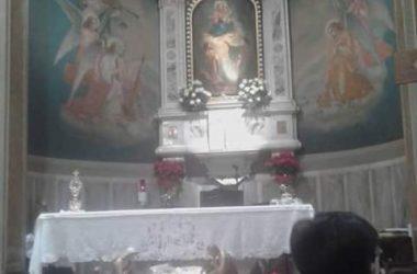 Santuario di Albano Sant'Alessandro