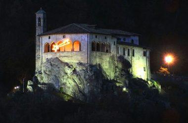 Santuario di San Patrizio a Natale Colzate