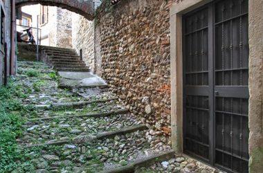 Scaletta Almenno San Salvatore