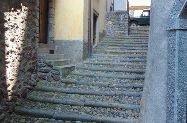 Scalette di Gromo