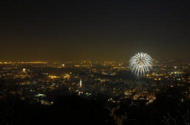 Scanzorosciate e Bergamo