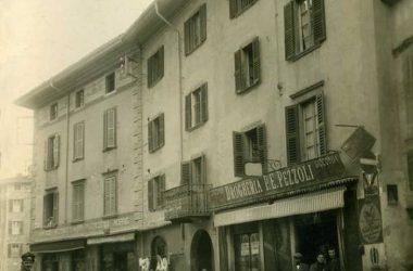 Scatti storici Gazzaniga