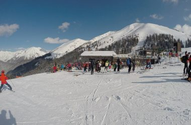 Sciare a Gromo