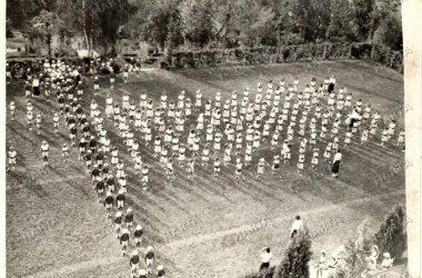 Sciesopoli Selvino 1936